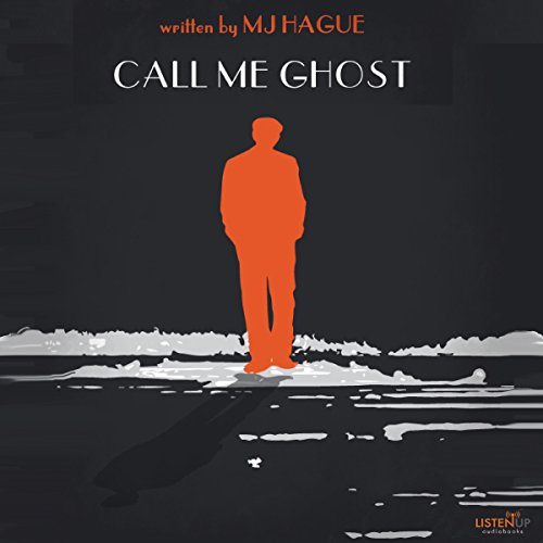 Page de couverture de Call Me Ghost
