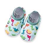 Infant Baby Boys Girls Kids Soft Sole Slipper Socks Non-Slip House Shoes Unisex Slippers