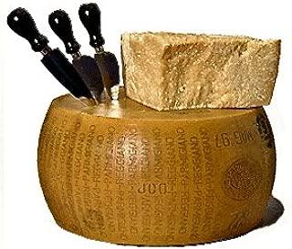 Parmigiano Reggiano - Full Wheel 82 Lbs -First Quality Parmigiano Reggiano.