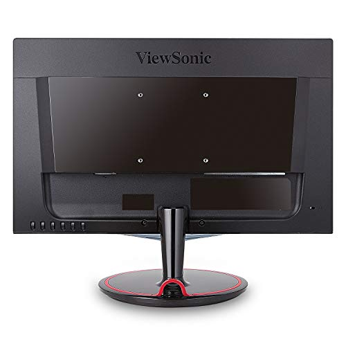 ViewSonic VX2458-MHD, 24 Zoll, Full-HD - 9