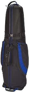 Golf Bag, Nylon Material, 100% Waterproof, Multi-Color Optional, 128.5×35×28cm happyL (Color : Blue)