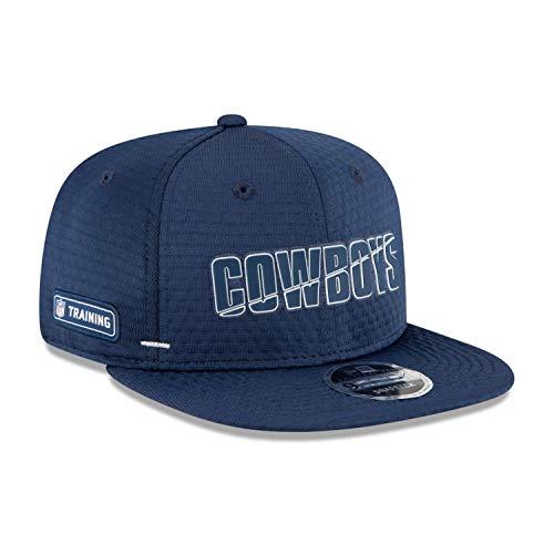 New Era Snapback Kinder Cap - NFL Camp Dallas Cowboys