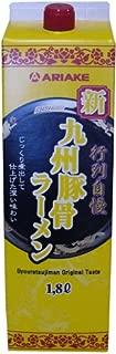 行列自慢 新・九州豚骨ラーメン 1.8l