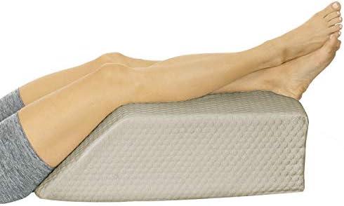 Top 10 Best leg support pillow for sleeping Reviews