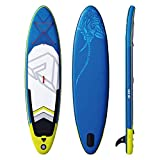 Zjcpow Tabla De Paddle Surf Sup Stand Up Paddle Board Sup Surfing Deportes Acuáticos Tabla Inflable...