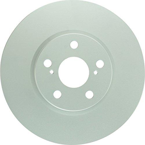 Bosch 50011478 QuietCast Premium Disc Brake Rotor For Pontiac: 2009-2010 Vibe; Scion: 2008-2014...