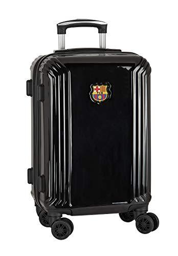 safta Trolley Cabina 20  de FC Barcelona, Multicolor