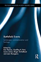 Battlefield Events: Landscape, commemoration and heritage (Routledge Advances in Event Research Series) (English Edition)