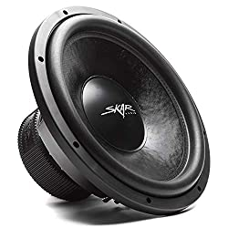 Skar Audio VVX-15v3 D4 15