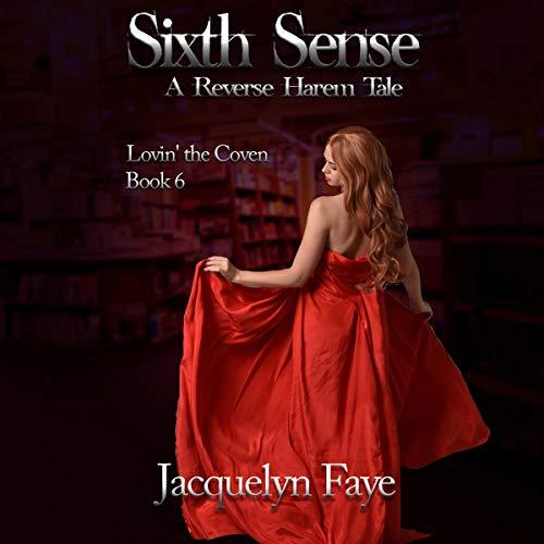 Sixth Sense: A Reverse Harem Tale cover art