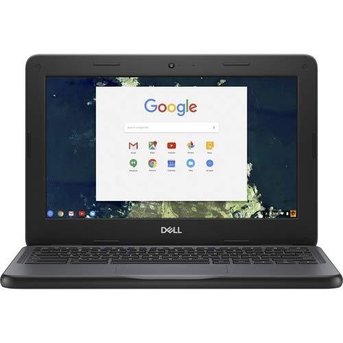 Dell Chromebook 3100 - 11.6' - Celeron N4020 - 4 GB RAM - 32 GB eMMC