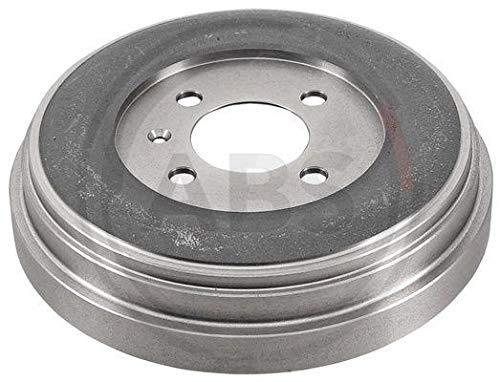 Preisvergleich Produktbild Bremstrommel - A.B.S. 7173-S