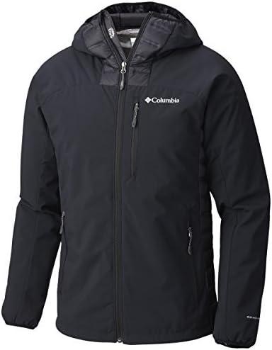 Columbia Men's Dutch Hollow Hybrid Jacket