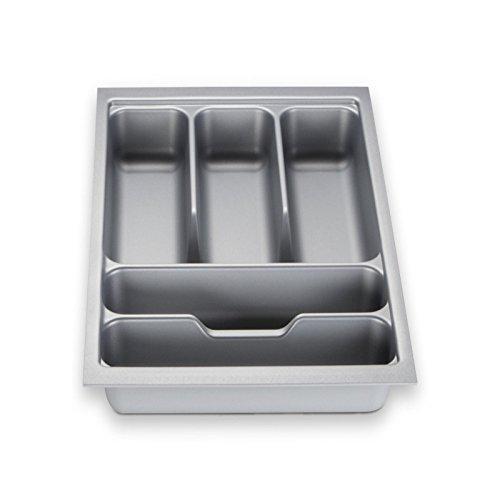 ORGA-BOX® I Besteckeinsatz Besteckkasten 317 x 474 mm für Blum Tandembox + ModernBox