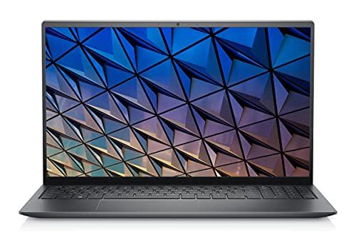 2021 Dell New Inspiron 15 5000 Slim Laptop, 15.6' FHD Touch Display, AMD Ryzen 7 5700U 8-Core Processor, 32GB DDR4 RAM, 1 TB PCIe NVMe SSD, Backlit KB, Webcam, Fingerprint Scanner, Win10, Mist Blue