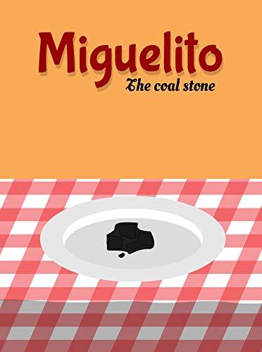 Miguelito: The coal stone (English Edition)