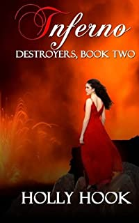Inferno: Destroyers, Book Two