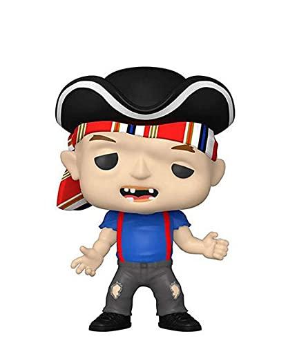 Popsplanet Funko Pop! Movies - The Goonies - Sloth (Pirate) #1065