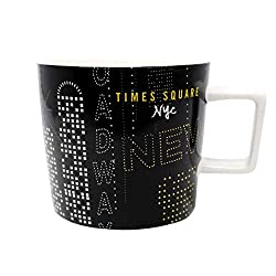 top rated Starbucks Times Square NYC Collection, 14 oz.Ceramic mug 2021