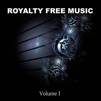 Royalty Free Instrumentals (Volume I)