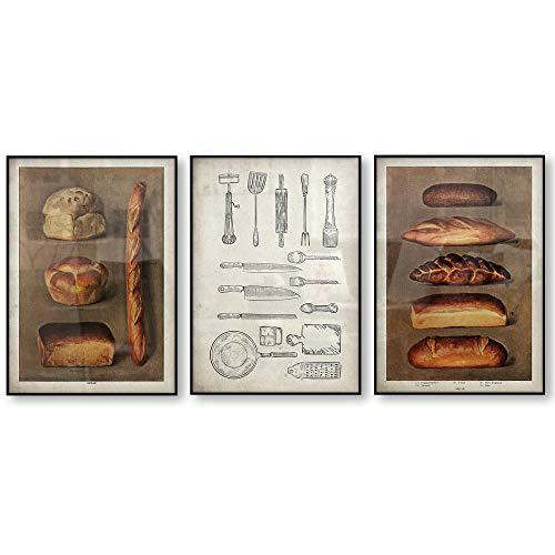 Hornos Antiguos De Panaderia