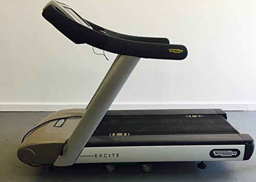 Fantastic Deal! technogym Excite Run 700 700i Commercial Treadmill w/TV Cleaned and Serviced!