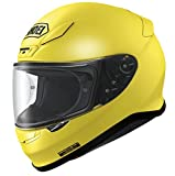 ショウエイ(SHOEI) バイクヘルメット フルフェイス Z-7 ブラック L (頭囲 59cm)