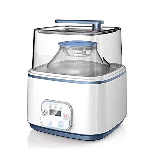 SMLZV Hogar yogurtera eléctrica, Multi-función automática de Vino de arroz de la...