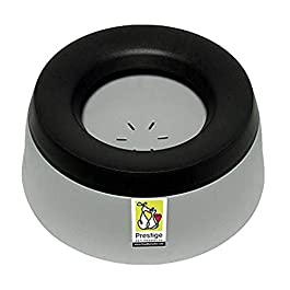 Road Refresher Prestige Non Spill Pet Water Bowl
