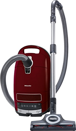 Photo de miele-aspirateur-complete-c3-cat-dog-powerline