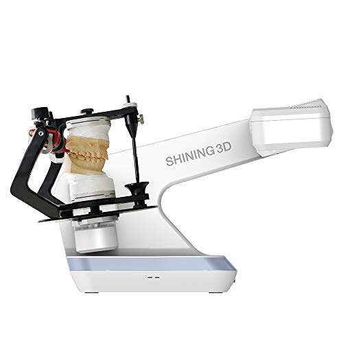 Check Out This EinScan Dental 3D Scanner Autoscan-DS-EX PRO