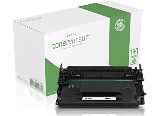 Toner compatibel met HP CF226X 26X zwart printercartridge voor Laserjet Pro M402dn M402dne M402dw MFP M426dw M426fdw M426fdn laserprinter
