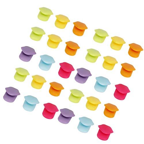 Etiqueta de copa de vino, marcadores de copa de vino con forma de lengua, letreros especiales, suministro de silicona de grado alimenticio para fiestas, reuniones familiares