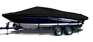 Skeeter ZX 2200 Center Console Trailerable Bay Fishing Boat Cover