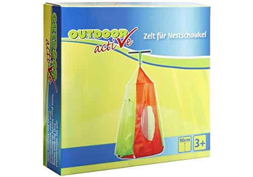 VEDES Großhandel GmbH - Ware 71703339 Outdoor Active Zelt für Nestschaukel 9, bunt