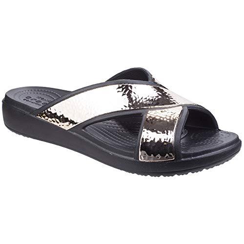 Crocs Schuhweite