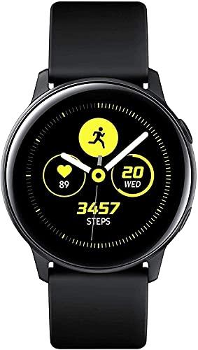 Galaxy Watch Active, nero, SM-R500, SmartWatch, 40 mm, EU
