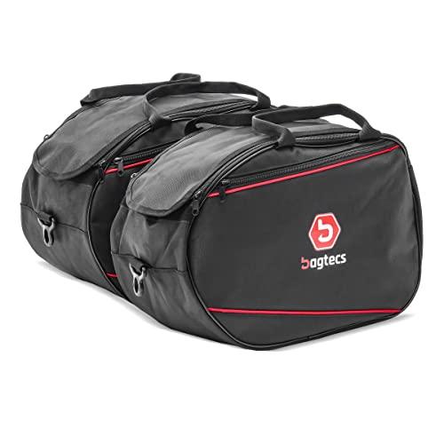 Seitenkoffer Innentaschen 2x20L für Honda Africa Twin Adventure Sports / 1100
