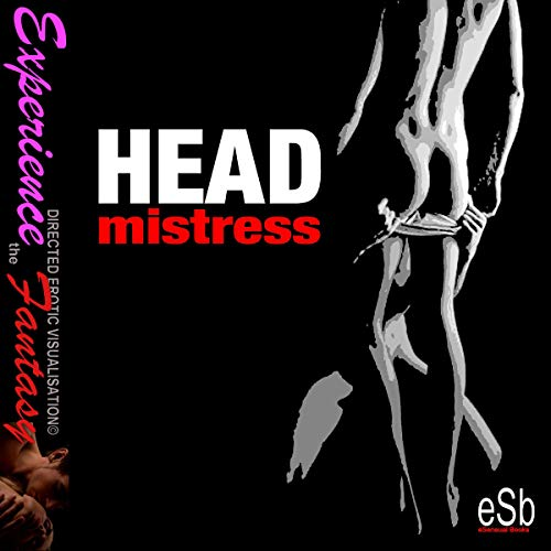 Head Mistress cover art