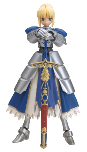 Max Factory - FIGMA - Saber Armor version AF (Fate/Stay Night)