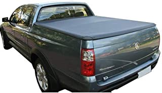 Holden Crewman VY VZ 2003 to 2007, Clip On Ute Tonneau Cover. Tuff Tonneaus Ute Covers are Australian Made and Include All...