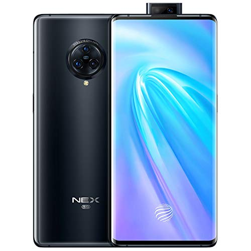 VIVO NEX 3 5G Mobile 8GB+256GB 6.89