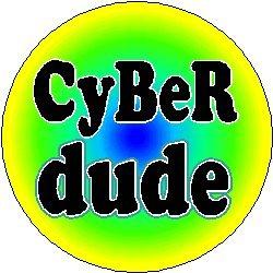 Cyber Dude 1.25