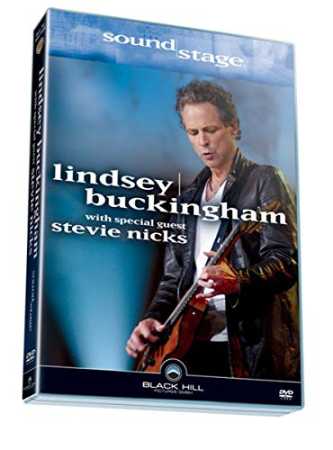 Lindsey Buckingham-with Special Guest Stevie Nicks [Import]