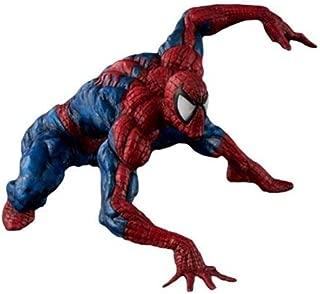 Sentinel Sofbinal Spider-Man Marvel