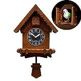 20 Best Cottage Garden Alarm Clocks
