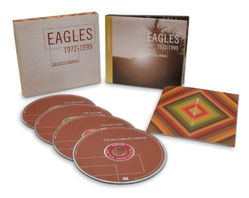 Eagles Selected Works 1972-1999 by Eagles (2014-01-07)