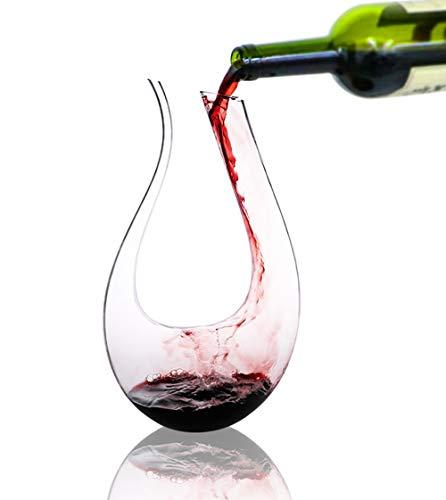 Carafe Cantatrice Large Magnum LAtelier du Vin 095192-9