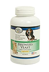 Four Paws Brewers Yeast Tablets