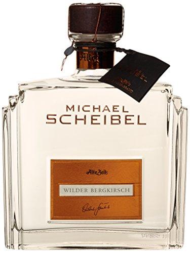 Scheibel Alte Zeit Wilder Bergkirsch, 1er Pack (1 x 700 ml)